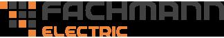 FACHMANN Electric Logo