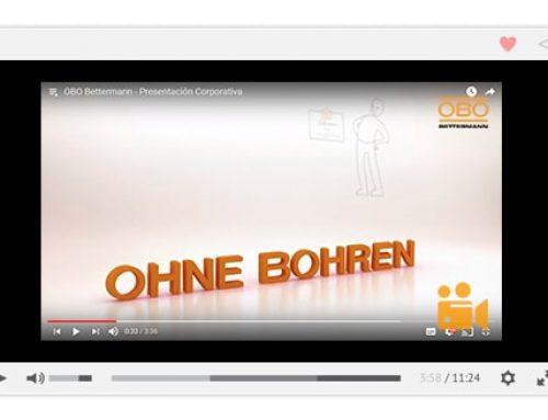 OBO BETTERMANN – Presentación Institucional