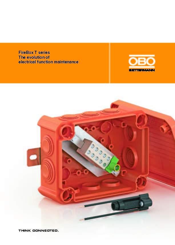 Cajas para sistemas contra incendio T Firefox