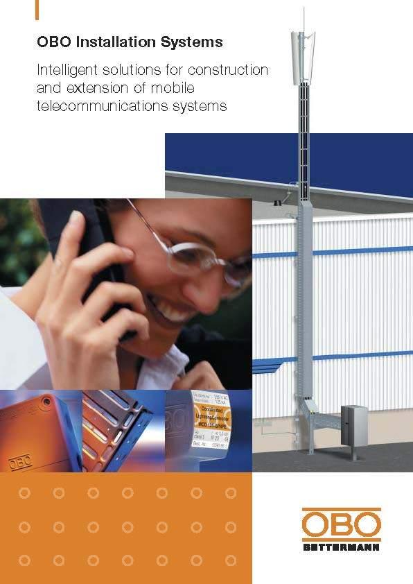 Soluciones para la Indrustrial de la Telecomunicaciones