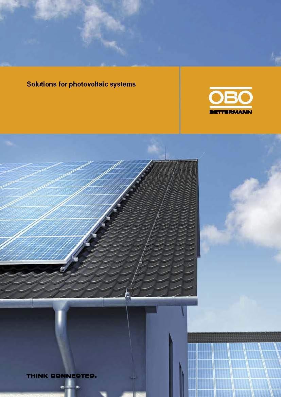 Soluciones para Sistemas Fotovoltaicos