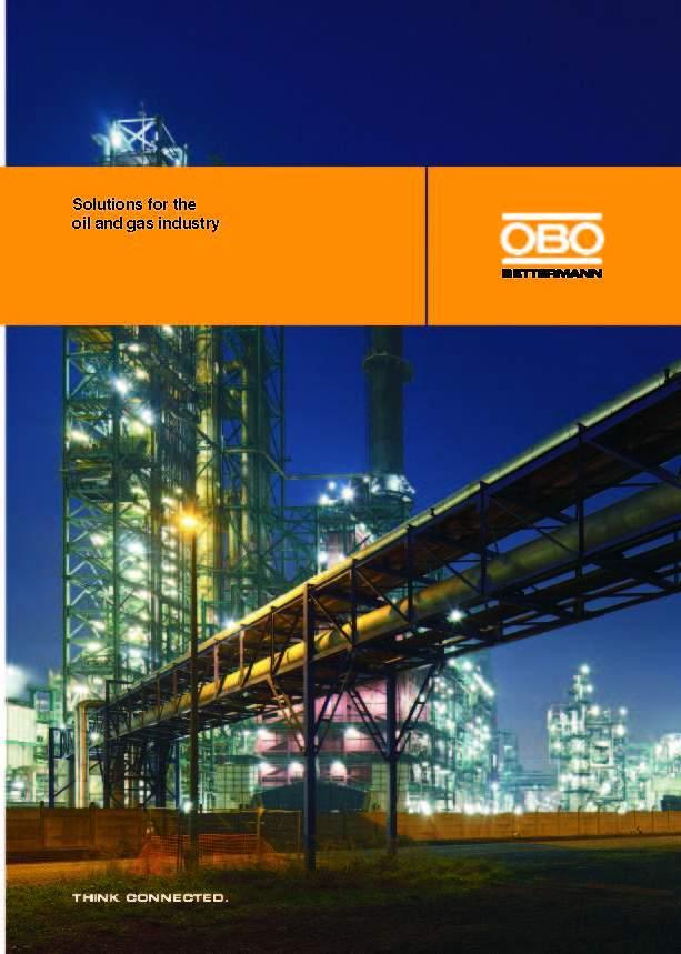 Soluciones para la Indrustrial de Gas & Petróleo